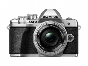 OM-D E-M10 Mark III Single Lens Kit