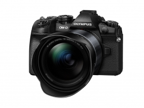 OM-D E-M1 Mark II 12-200mm Lens Kit