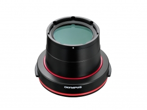PPO-EP03 Waterproof Lens Port