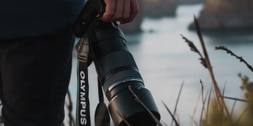 Announcing the M.Zuiko Digital ED 100-400mm F5.0-6.3 IS
